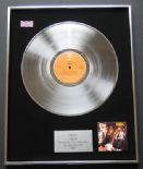 ABBA - ABBA PLATINUM LP PRESENTATION Disc